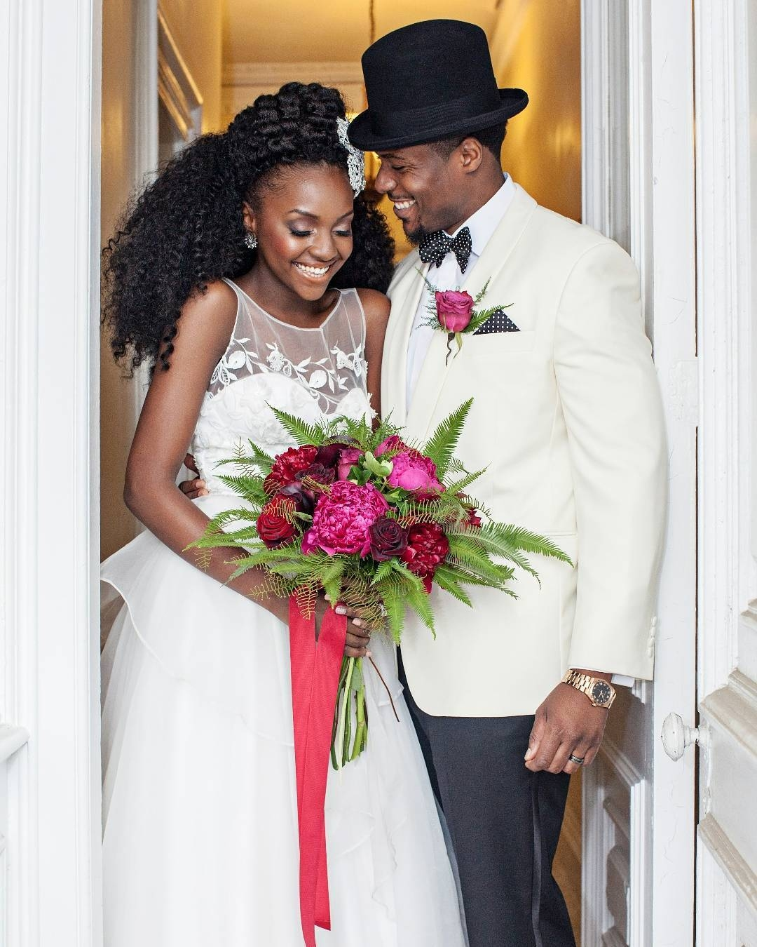 Kayla Belle Events Black Wedding Planner Brooklyn New York