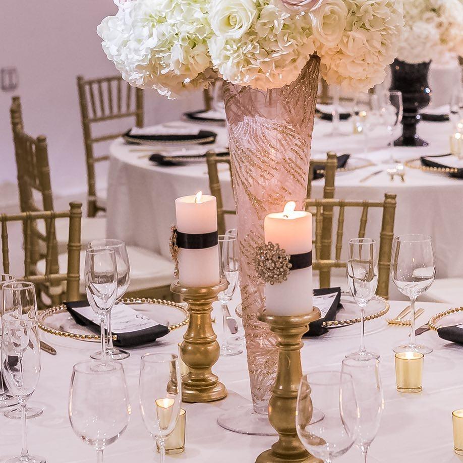 Kbelles Design African American Black Wedding Planner and Floral Designer in New York