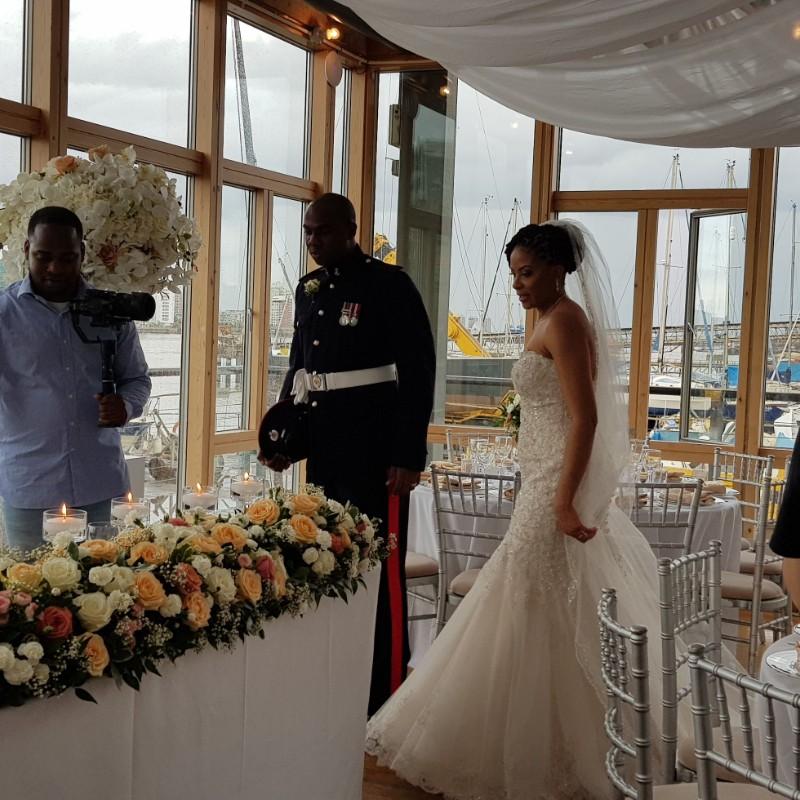 Designer Wedding Planner