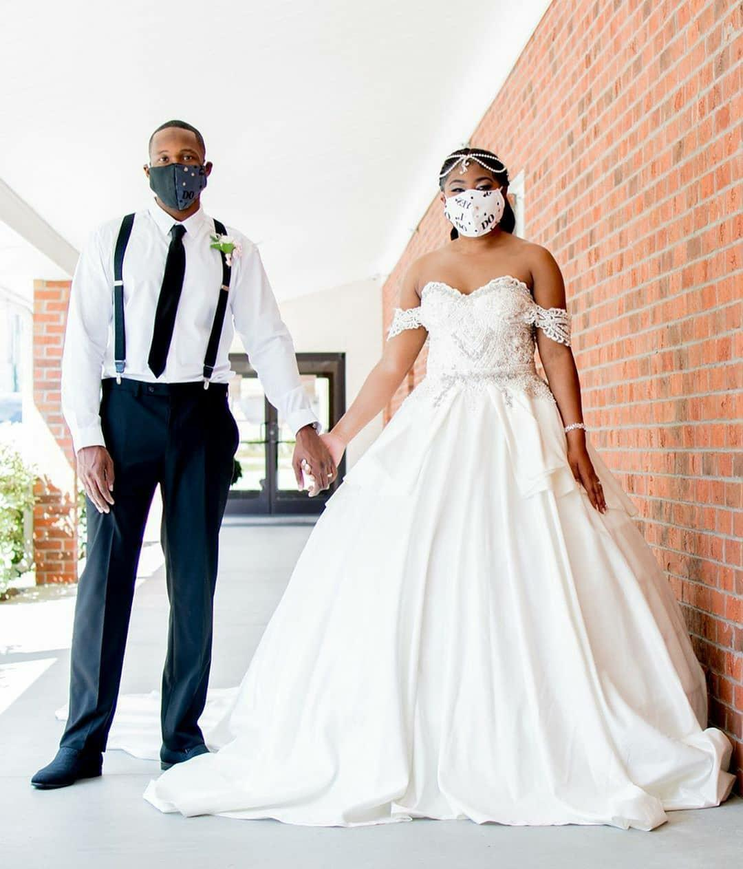 5 Tips On Wedding Planning During COVID-19 Pandemic