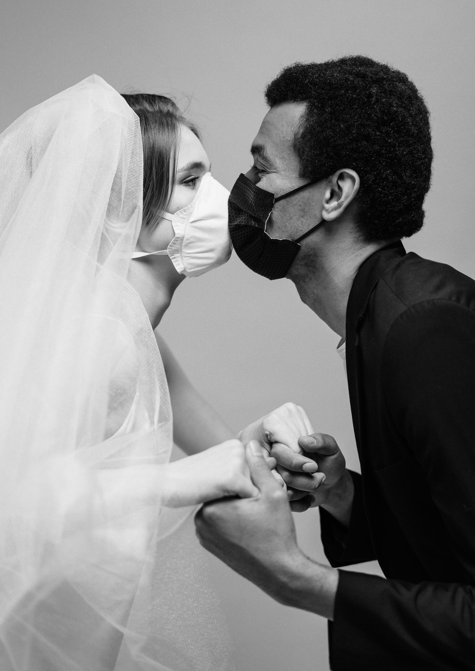 5 Tips On Wedding Planning During The COVID-19 Pandemic