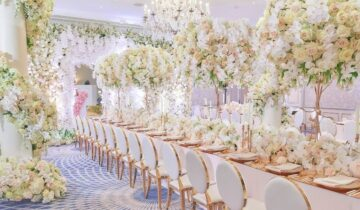 Event Decor Hire – Wedding and Event Decoration Hire