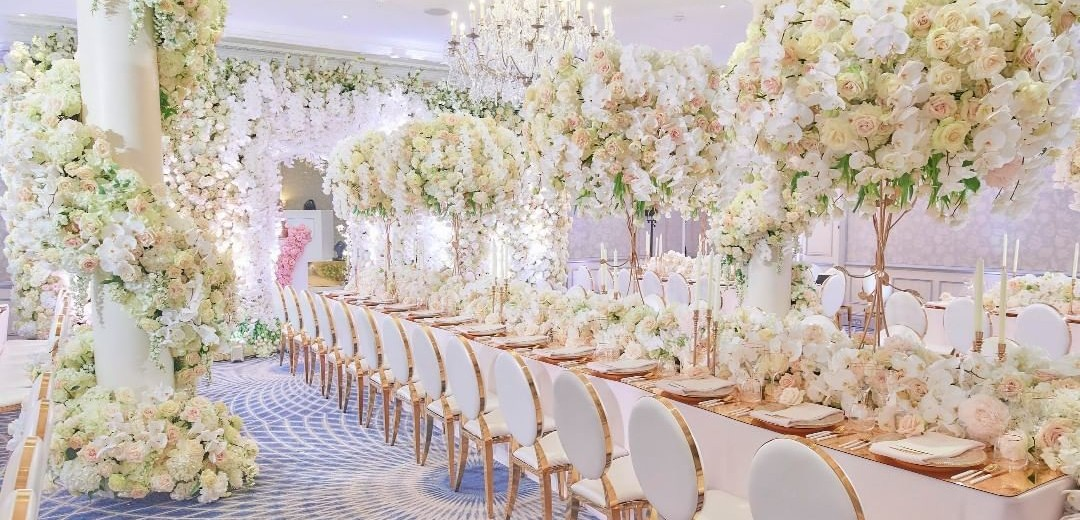 Event Decor Hire - Wedding and Event Decoration Hire