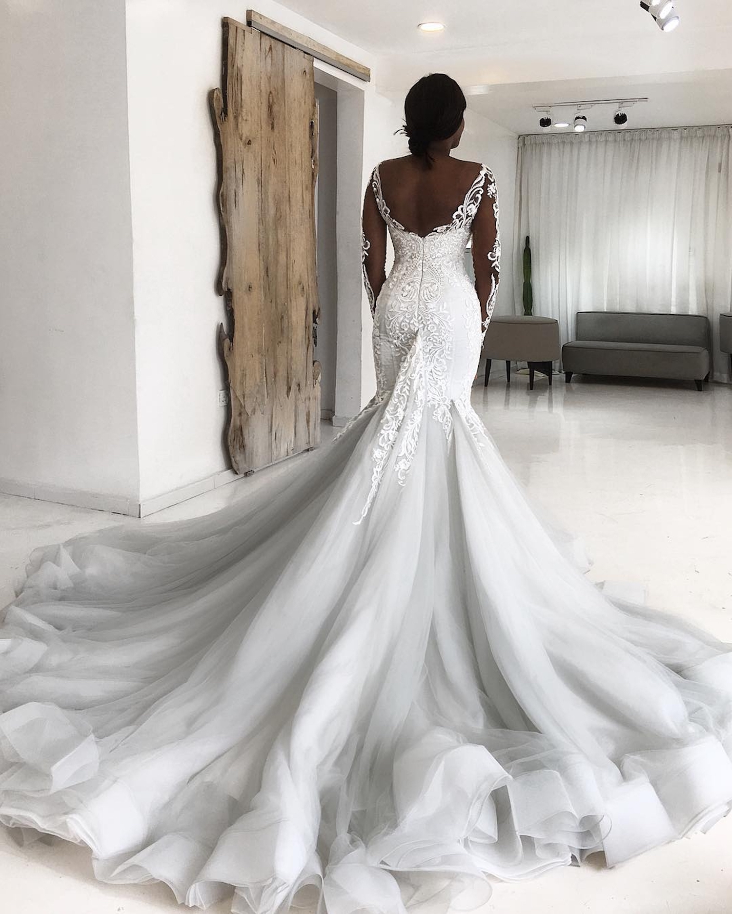 How to Find the Perfect Wedding Dress For You