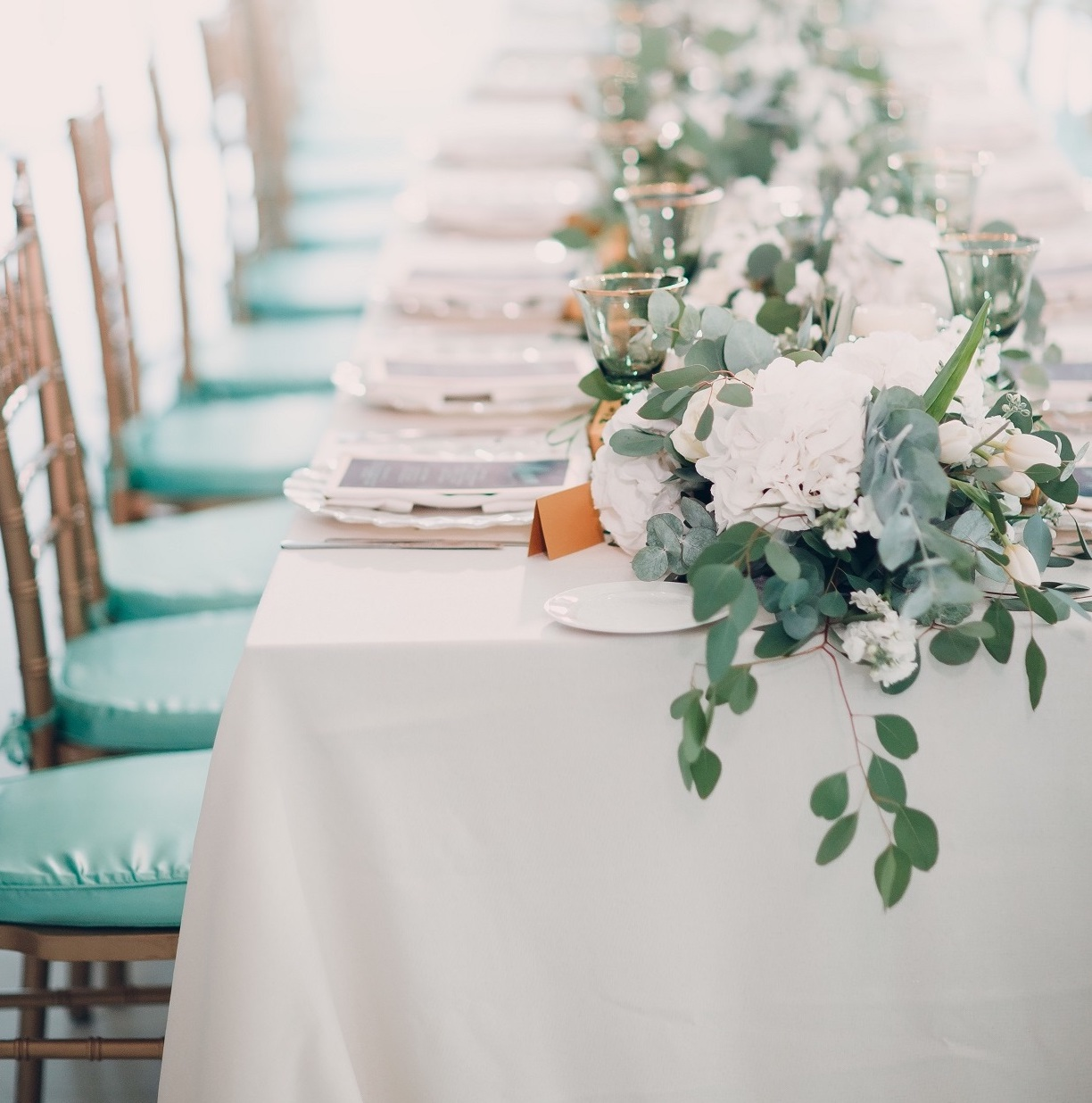 6 Things to Consider When Choosing a Wedding Theme