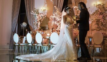 Foreps Decor Events Styling and Wedding Decorator