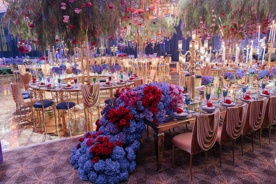 Wedding Theme Ideas: 8 Most Popular Wedding Themes for Afro Caribbean Brides
