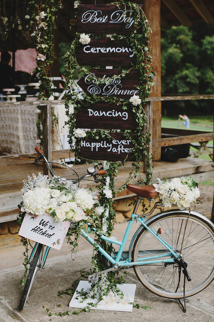 10 Creative Wedding Ideas to Make Your Big Day Stand Out