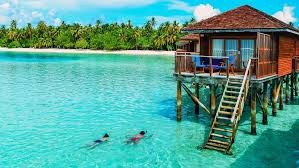 Destination Wedding and Honeymoon Planner – Mexico and Caribbean Travel Services