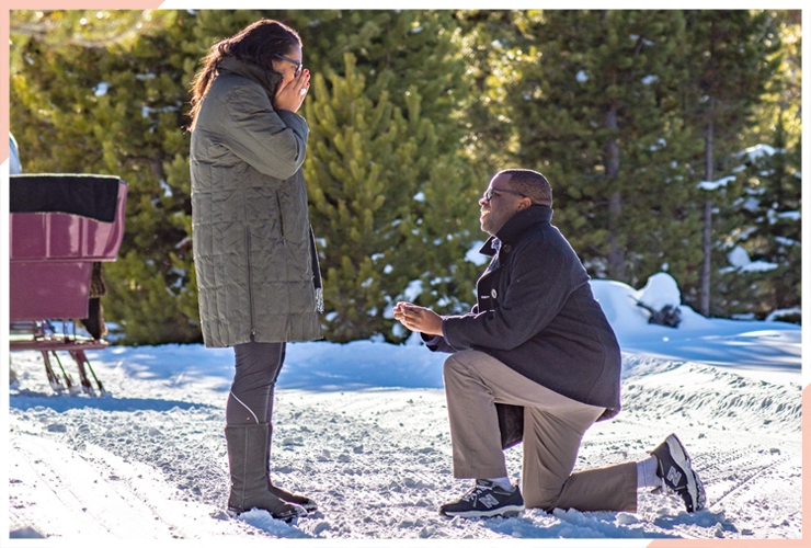 The Most Romantic Marriage Proposal Ideas for Every Couple
