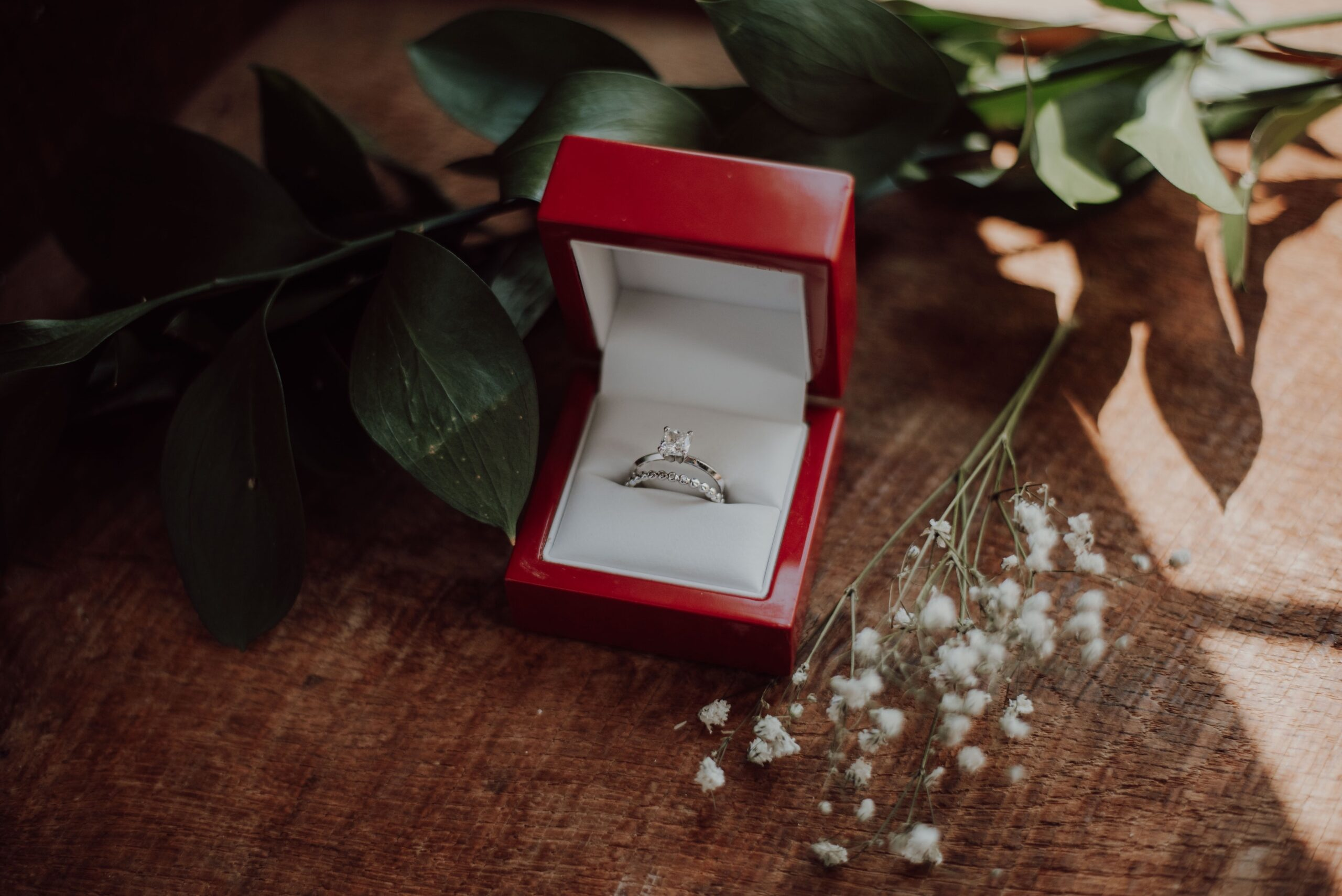 Top Twelve Marriage Proposal Dos and Don'ts