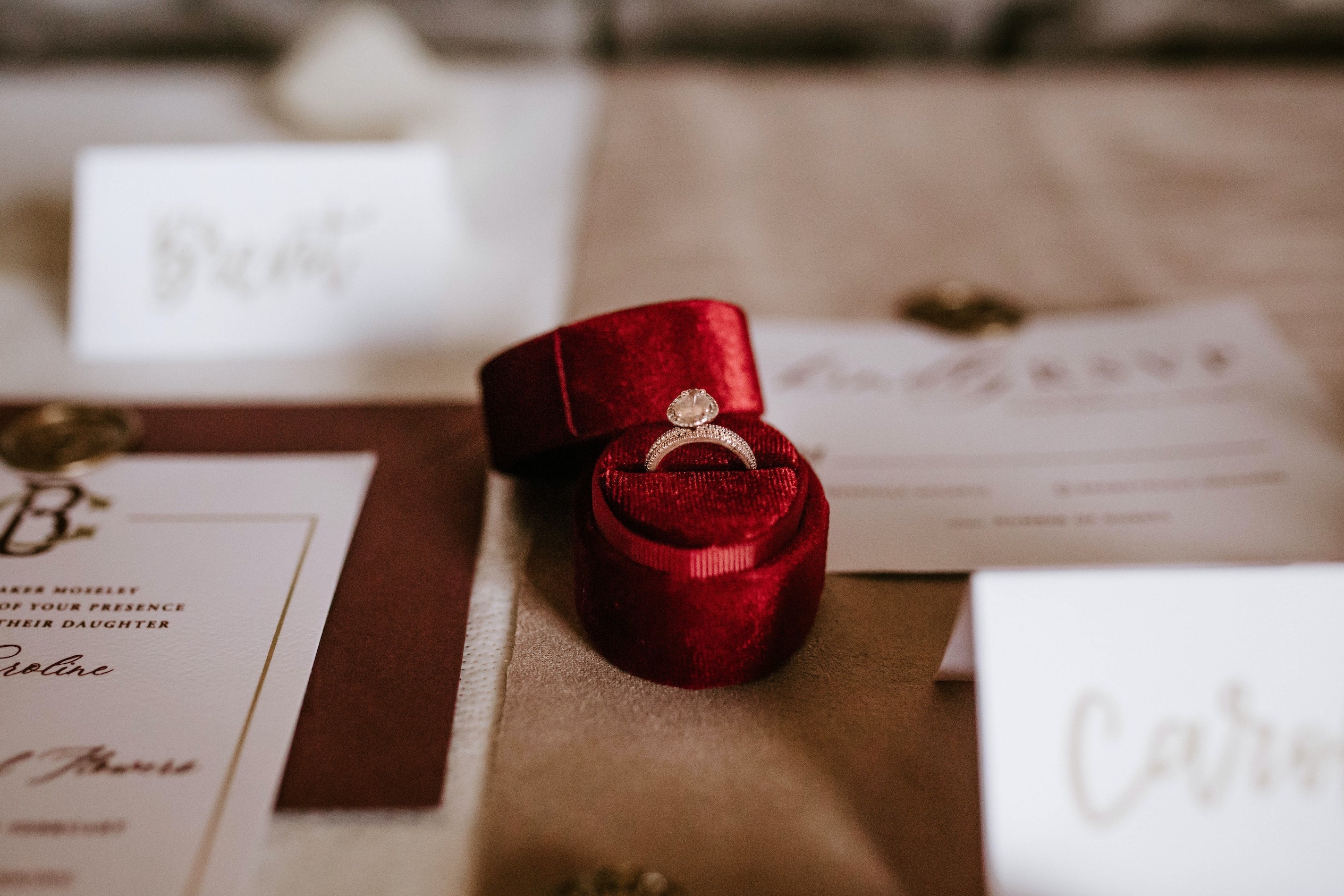 Top Ten Marriage Proposal Dos and Don'ts